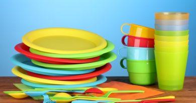 7 токсичных предметов, которые могут быть в вашем доме.