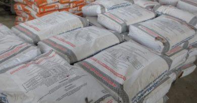 Сколько бетона получится из одного мешка цемента