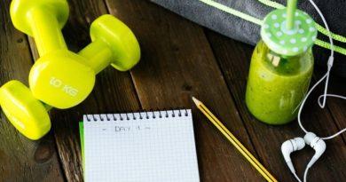Как сделать свой образ жизни здоровым?