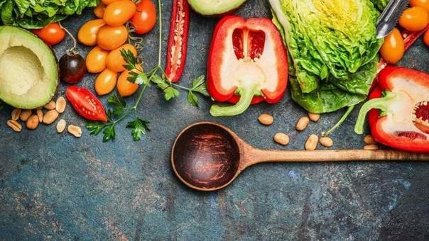 9 лучших продуктов с пищевыми волокнами.