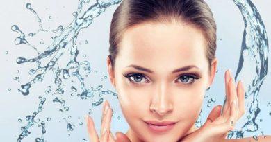 7 шагов к улучшению цвета лица