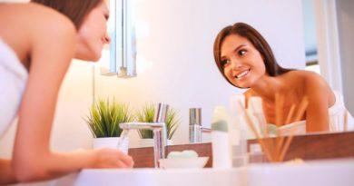 Уход за собой в домашних условиях — 10 простых советов.