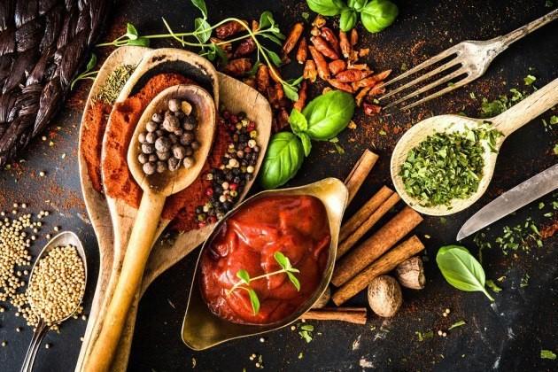 Рецепты самых вкусных домашних кетчупов