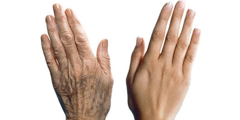 6 гормонов, из-за которых женское тело стареет быстрее