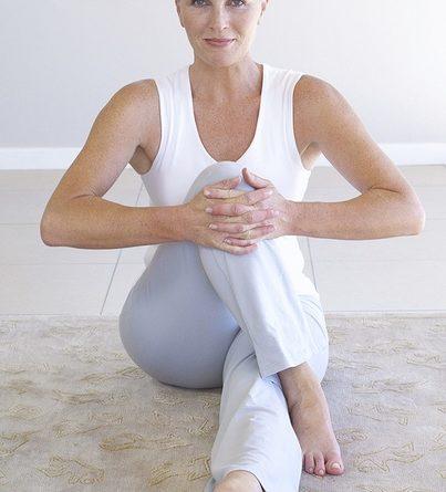 33 секрета успешного похудения после 40 лет
