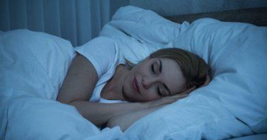 6 мифов про сон.