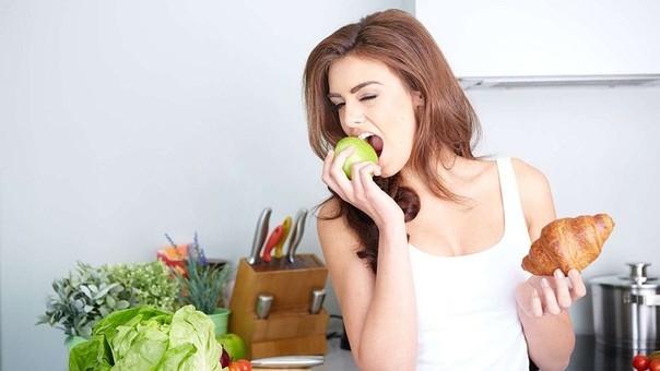 6 способов получать меньше холестерина с пищей.