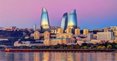Азербайджан планирует активную работу по привлечению российских туристов.