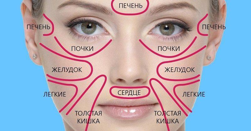 Болезни внутренних органов