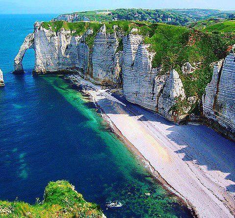 Что нужно посмотреть в Нормандии.