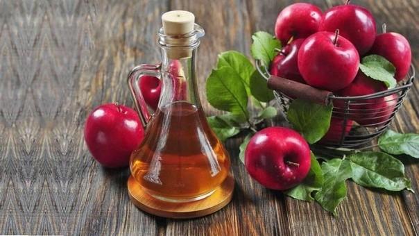 5 способов получить пользу от яблочного уксуса