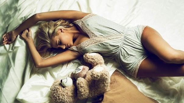 Какие нагрузки помогают лучше спать?