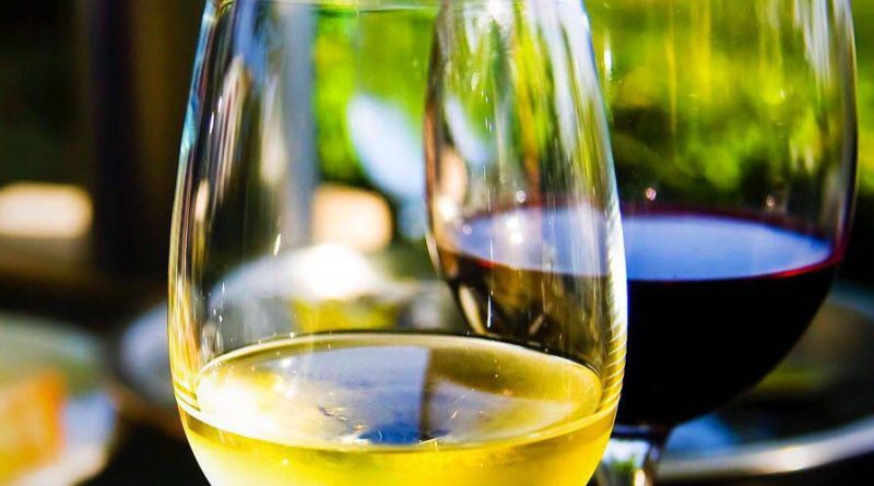 Почему существует красное, белое и розовое вино?