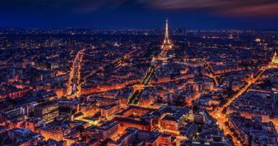 Где в Париже самый вкусный глинтвейн?