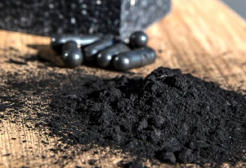 Проблемы, которые решает активированный уголь.