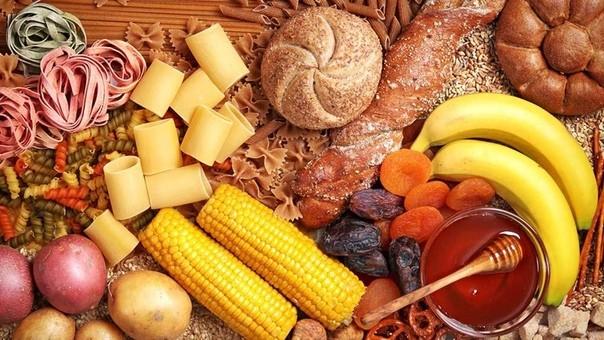 Могут ли углеводы быть диетической едой?