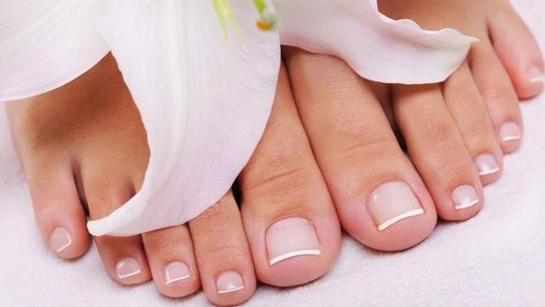 Ногти на ногах – индикатор твоего здоровья.