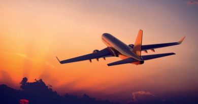 7 хитростей при путешествии самолетом.
