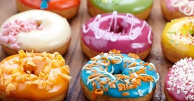 Что такое «пустые калории» и где они скрываются?