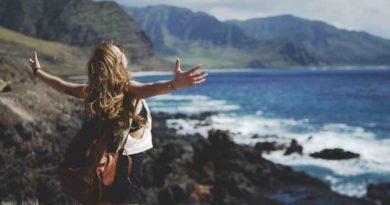 8 причин не жалеть о своем путешествии.