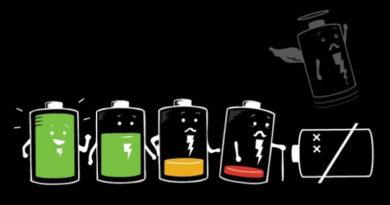 Как правильно заряжать телефон, чтобы долго работала батарея.