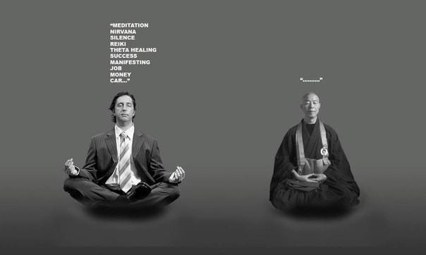 Медитация для предпринимателей.