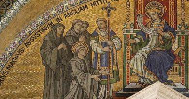 Православная Англия: самые невероятные парадоксы истории