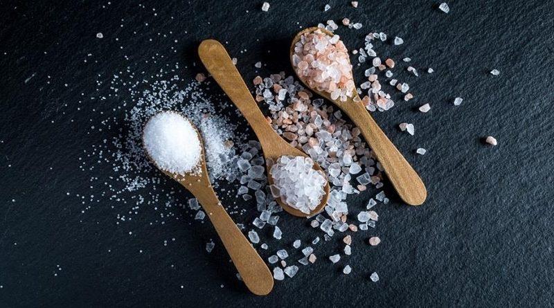 Зачем нужна соль