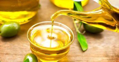 Воздействие оливкового масла на кожные покровы