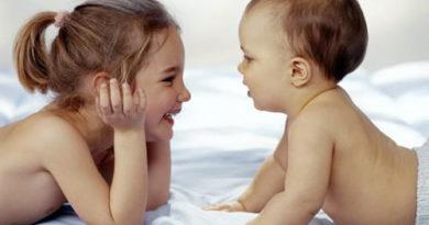 Детки-погодки - счастье или испытание?