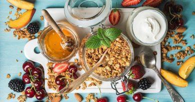 Что нужно есть на завтрак: рассказывает диетолог.