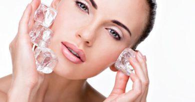 Как добиться идеальной кожи естественным путем