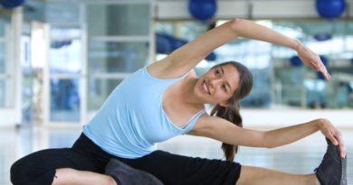 Тренировка для вашего здоровья!