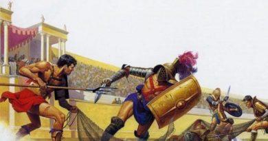 Гладиаторские бои – какими они были на самом деле?