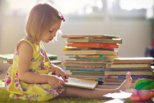 Как пробудить в дошкольнике интерес к изучению букв и чтению?