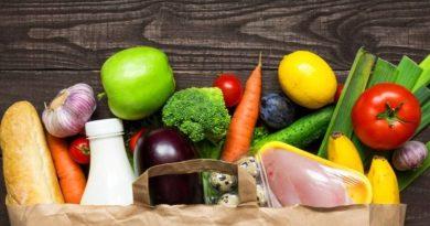 10 продуктов, которые нужно есть в правильное время