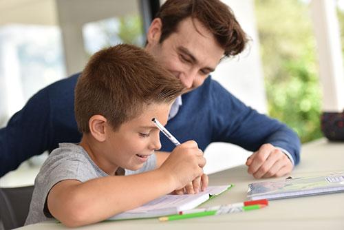 Как делать домашнее задание без стресса: 5 советов