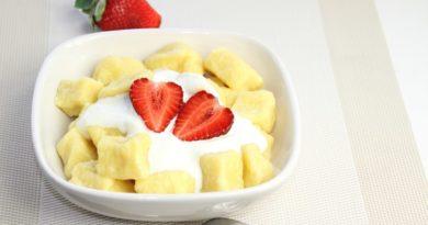 5 правильных завтраков!