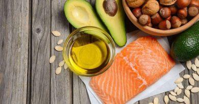 Есть разрешается: жирные продукты, которых можно не бояться.