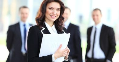 Слабости и хитрости женщины бизнес-лидера