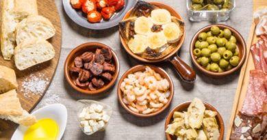 Еда как лекарство: 9 продуктов с неожиданными свойствами