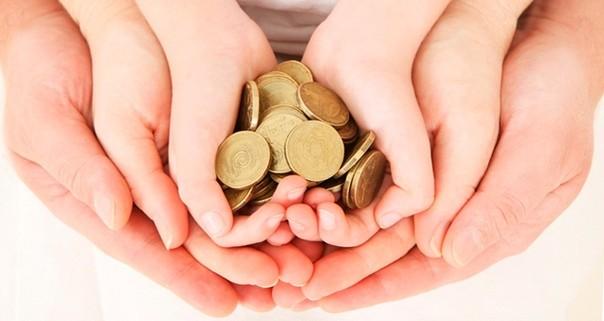 Семейный бюджет в семье: статьи и виды семейного бюджета