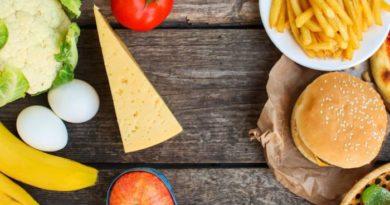 12 советов правильного питания