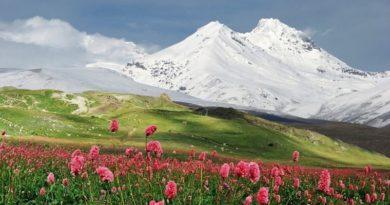 5 самых классных направлений для поездок в горы