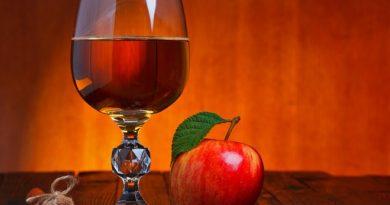 Яблочный напиток: домашнее приготовление