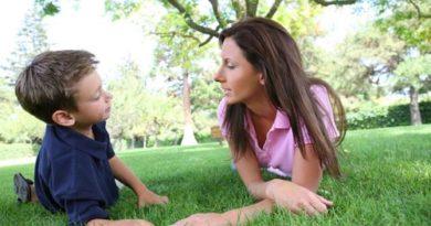 10 основных навыков, которым необходимо научить ребенка