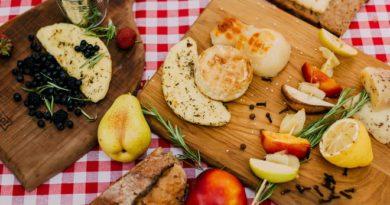 8 продуктов, без которых не обойтись на пикнике