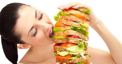 Как исправить нарушения в питании?