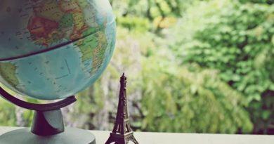 5 причин, почему путешествия делают нас счастливыми