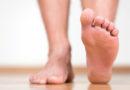 Повышенная потливость ног. Рецепты народной медицины при потливости ног
